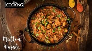 Mutton Masala  Gosht Ka Salan  Spicy Mutton Gravy  Mutton Curry  Mutton Recipe