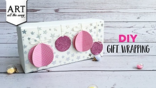 DIY Gift Wrapping  Simple Gift Wrapping Techniques  Useful Things  Birthday Gift Ideas  Tutorial